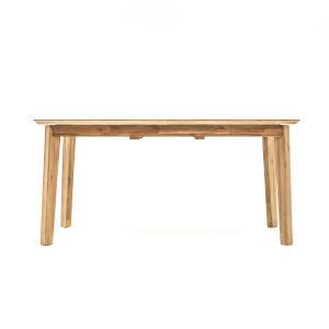 Kensington Sand 38-Inch Dining Table