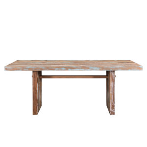 Messina Beige Dining Table