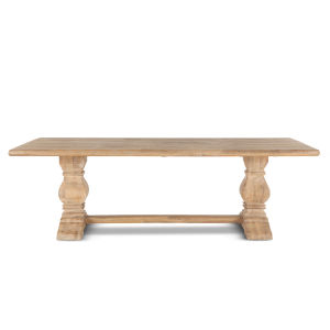 Pengrove Antique Oak 108-Inch Dining Table