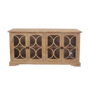 Pengrove Light Brown Cabinet