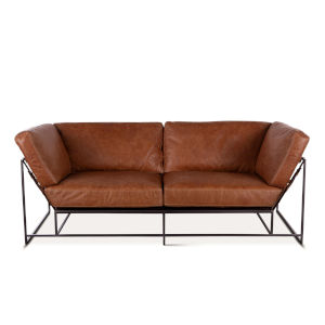 Portlando Brown Sofa