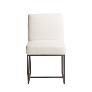 Rebel Off-White Dining Chair, Set of 2