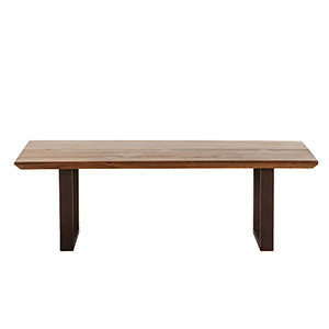 Acacia Rectangular Coffee Table