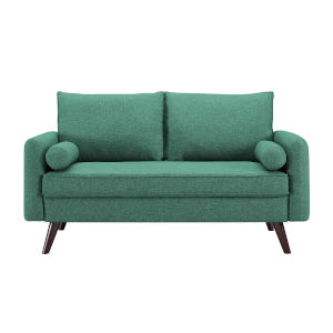 Coventry Sea Foam Loveseat