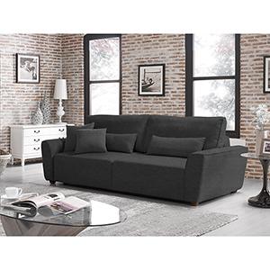 Relax A Lounger Elena Convertible Sofa Bed