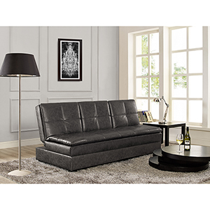 Serta Kingsbridge Convertible Sofa Bed