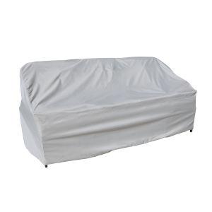 Grey Sofa Protective Cover
