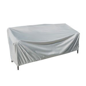 Grey Sofa and Curved Sofa Protective Cover