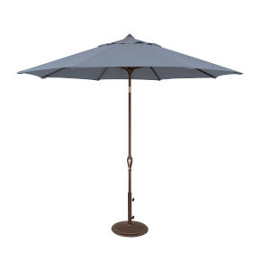 Aruba Cast Ocean Market Umbrella