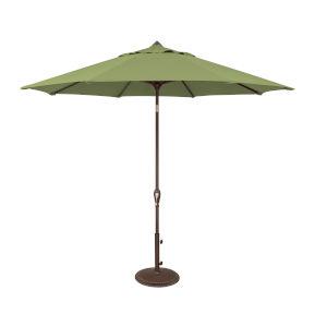 Aruba Ginkgo Market Umbrella