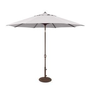 Aruba Natural Market Umbrella