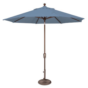Catalina Cast Ocean 108-Inch Market Umbrella