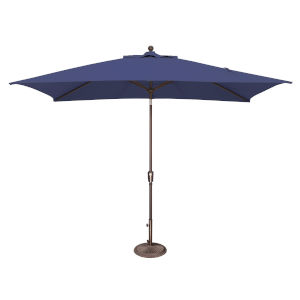 Catalina Blue Sky Market Umbrella