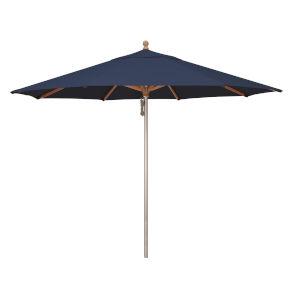 Ibiza Navy Market Umbrella