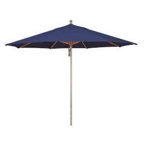 Ibiza Blue Sky Market Umbrella