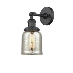 Franklin Restoration Oil Rubbed Bronze Five-Inch LED Wall Sconce