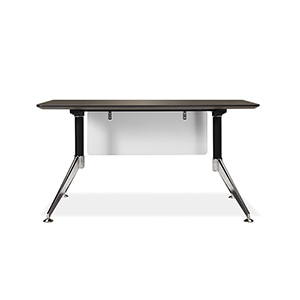 300 Collection Espresso Modern Computer Desk 55-Inch