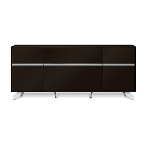300 Collection Espresso Storage Credenza
