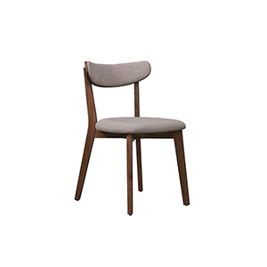 Tahoe American Walnut Dining Chair