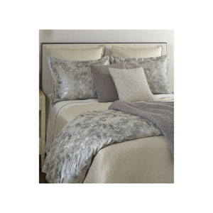 Linea Ivory Four-Piece King Coverlet Set