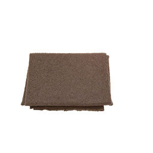 Boucle Taupe Throw