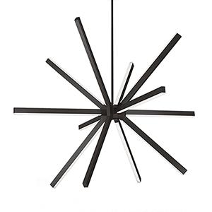 Sirius Black 48-Inch LED Chandelier