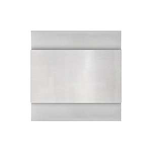 Tucson Brushed Nickel One-Light Wall Sconce