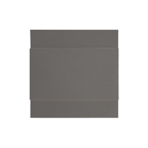 Tucson Graphite One-Light Wall Sconce