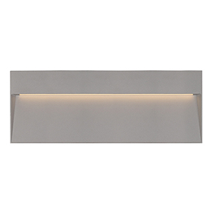 Casa Grey 12-Inch One-Light Wall Sconce