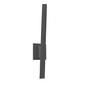 Naga Graphite One-Light Wall Sconce