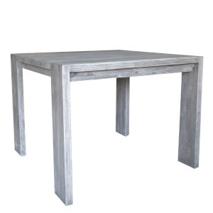 Ralph Natural 39-Inch Outdoor Dining Table