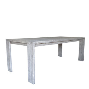 Ralph Natural 84-Inch Outdoor Dining Table