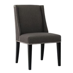 Marco Island Smoke Grey Dining Chair