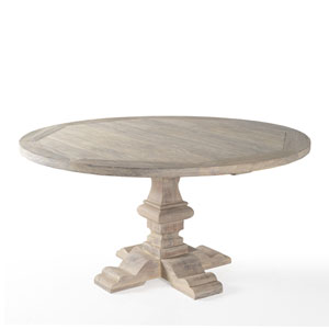 Outdoor Palmetto Dining Table