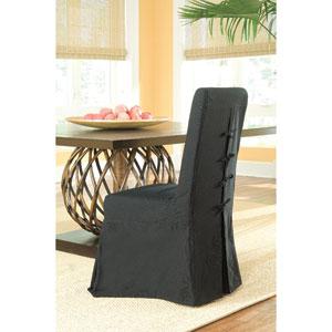 Pacific Beach Black Dining Chair