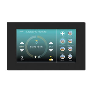 Wifi Touch Panel Wall Control