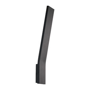 Blade Black 22-Inch LED Wall Sconce