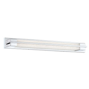 Ice Chrome 24W LED ADA Bath Bar