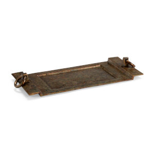 Brown 24-Inch Wright Tray