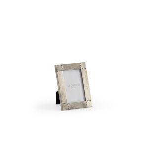 Silver 6-Inch 4 x 6-Inch Loft Frame