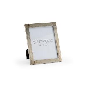Silver 10-Inch 8 x 10-Inch Loft Frame