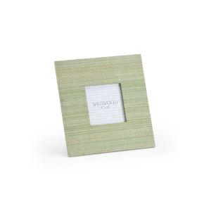 Green 9-Inch 4 x 4-Inch Hawthorne Frame