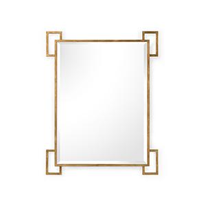 Jamie Merida Gold Easton Mirror