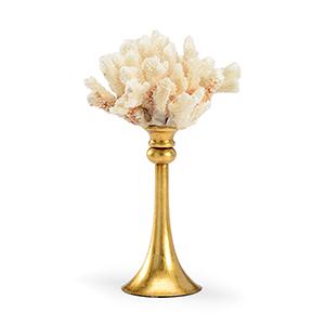 Gold Coral- Medium