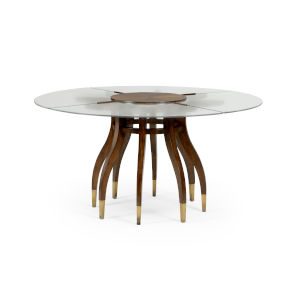 Wood 60-Inch Davinci Dining Table