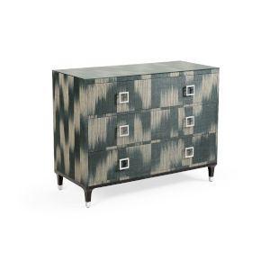 Black 45-Inch Florence Chest