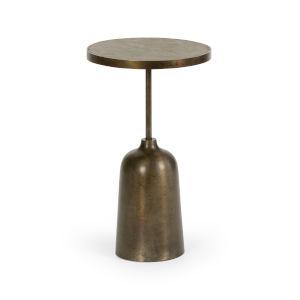 Bronze 14-Inch Rothko Table
