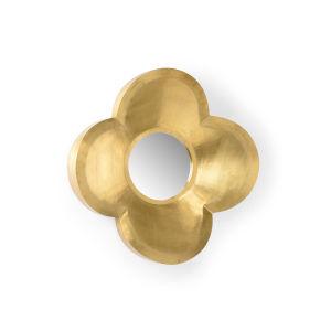 Gold 31-Inch Arianna Mirror