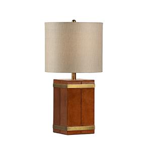 Chesnutt One-Light Gilbert Lamp