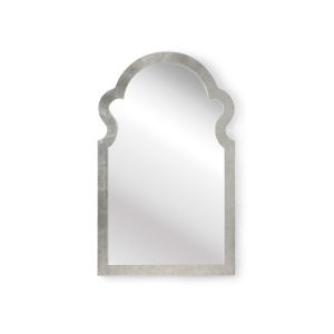 Jagger Antique Silver Wall Mirror